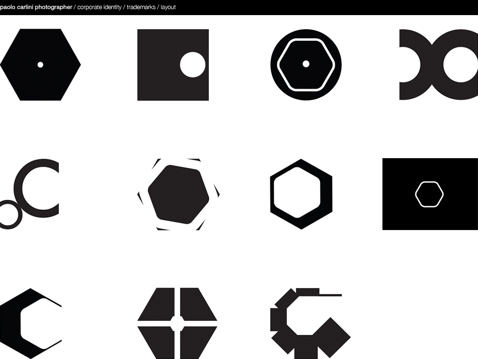 02_Graphic_Paolo-Carlini_Corporate-identity_Trademarks_layout