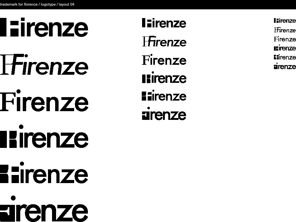 02_graphic_logo firenze_layout 01